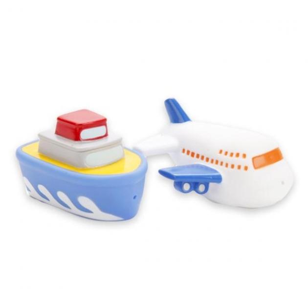 для ванной Корабль + самолет