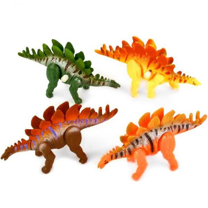 Заводная Динозавр