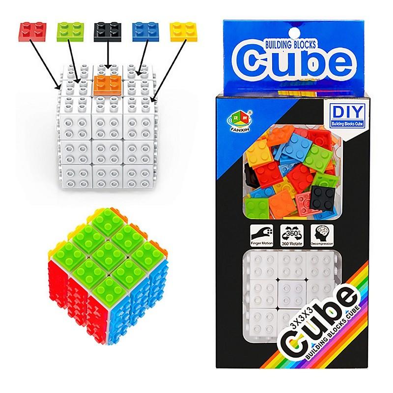 Головоломка Кубик Cube 3Х3