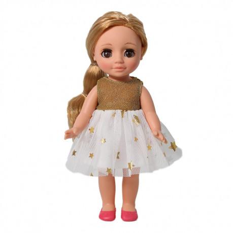 Кукла Ася звездный час 26 см