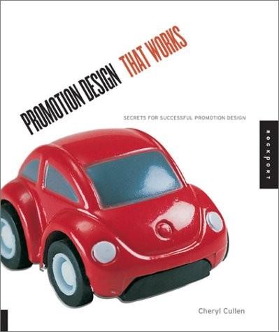 Promotion Design that Works (Дизайн, который работает)