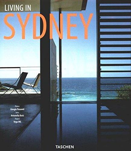 Living in Sydney (Сидней)