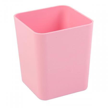 Подставка д/пиш. принадл. EK Base Pastel розовый