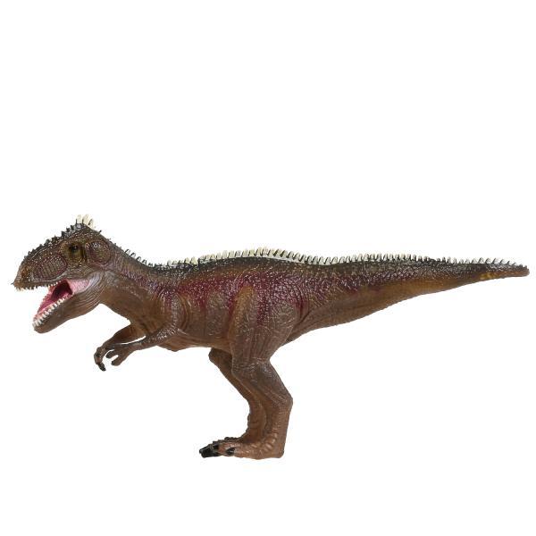 из ПВХ Динозавр Тиранозавр