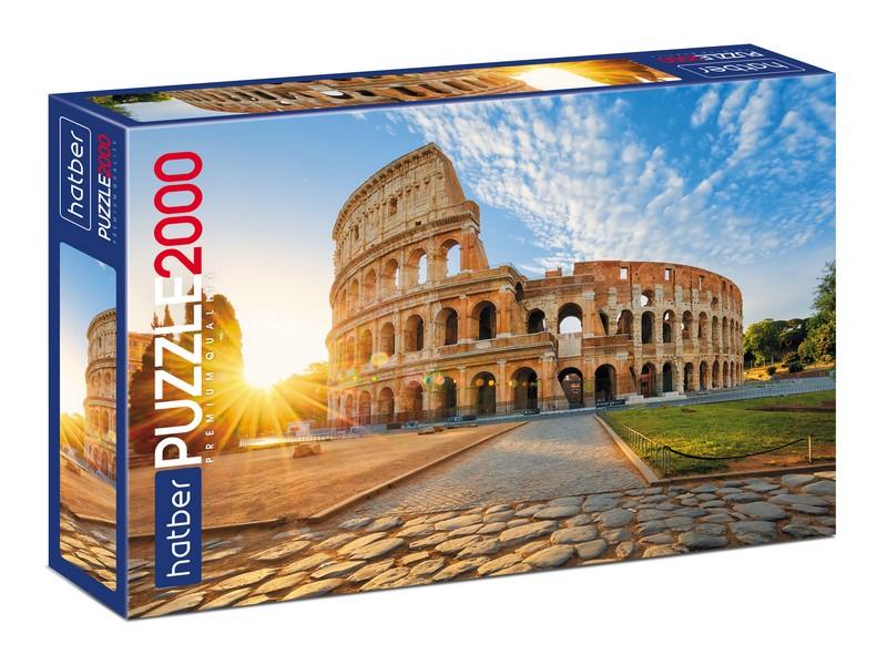 Пазл 2000 Италия