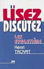 Семья Эглетьер: На франц. языке (*Lisez discutez...)
