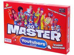 Игра Настольная Go Master