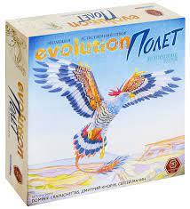 Игра Настольная Эволюция Полет