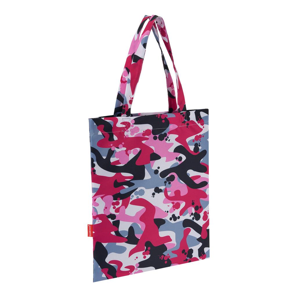 Сумка-шоппер EK Pink Camo