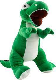 Мягконабивная TALLULA Динозавр 55 см