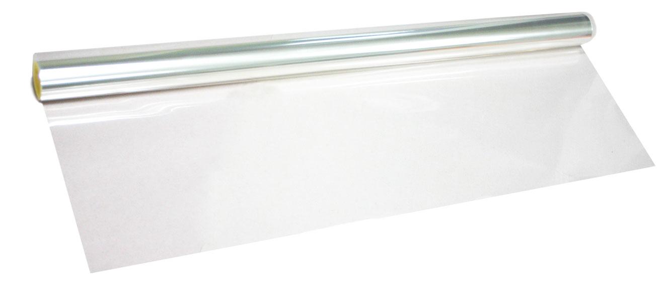 Праз Бумага упак. пленка 70х150см в рулоне прозрачная