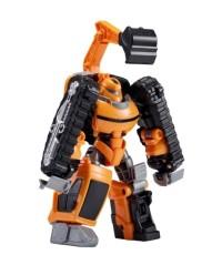 Робот-трансформер Мини Тобот Атлон Рокки S2