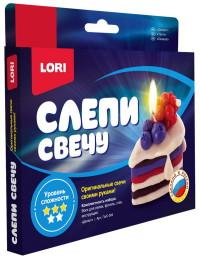 Творч Слепи свечу Десерт