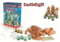 Конструктор Мини-замок №5 CastleCraft Римляне и Варвары