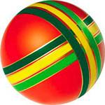 Мяч грунтованный, окр. вручную