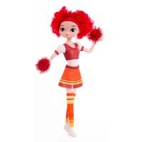Кукла Сказочный патруль Dance Аленка