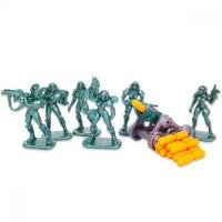 набор Бронепехота №3 (6 солдатиков)