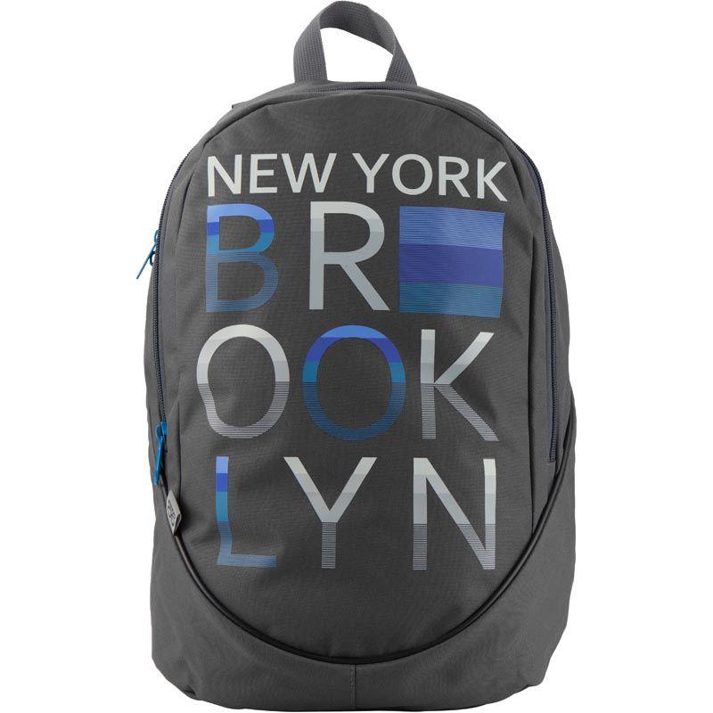 Рюкзак молодежный GoPack 120-1 New York 350г