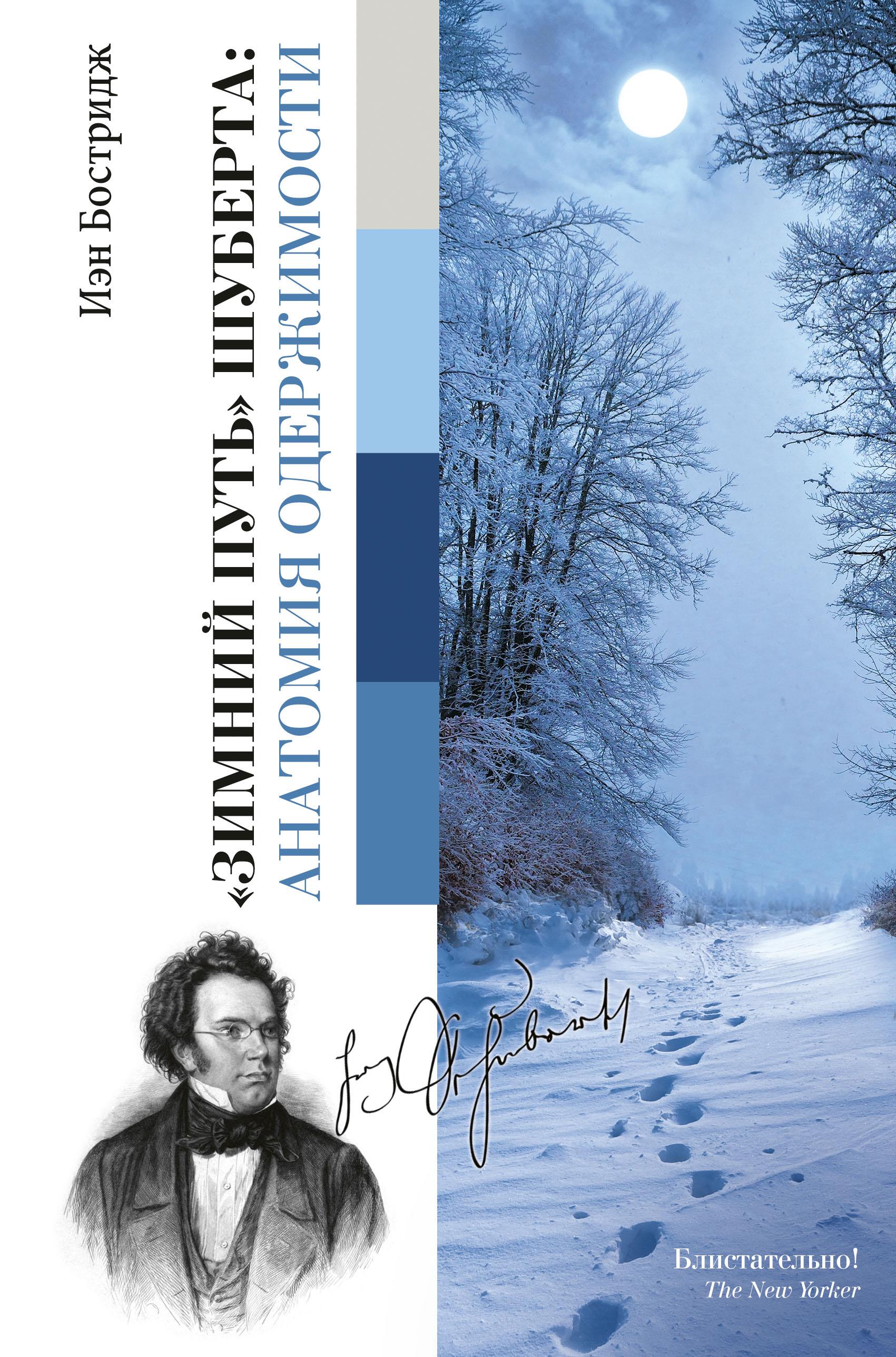 Зимний путь Шуберта: Анатомия одержимости