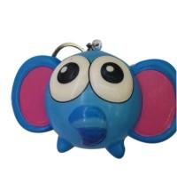 Антистресс Мммняшка squishy (сквиши) шарики-звери Слон