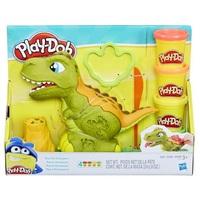 Play-Doh Могучий Динозавр МАХ СКИДКА 15% РОЗНИЦА