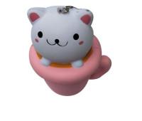 Антистресс Мммняшка squishy (сквиши) Мини-кошка