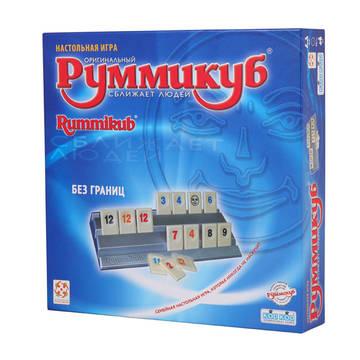 Настольная Руммикуб: Без границ (Rummikub Infiniti)