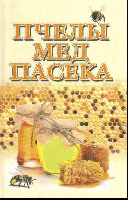Пчелы, мед и пасека
