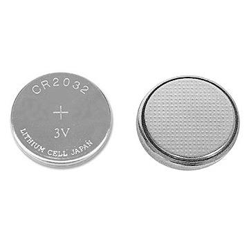 Батарейка GP 3V d-20*3.2мм ПОШТУЧНО плоская
