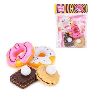 Набор продуктов Сластена Пончики