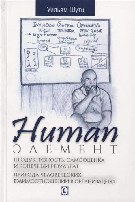 Human Элемент. Продуктивность, самооценка и конечн. результат. Природа чело