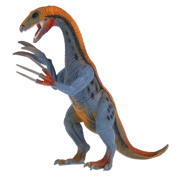 из ПВХ Динозавр Теризинозавр