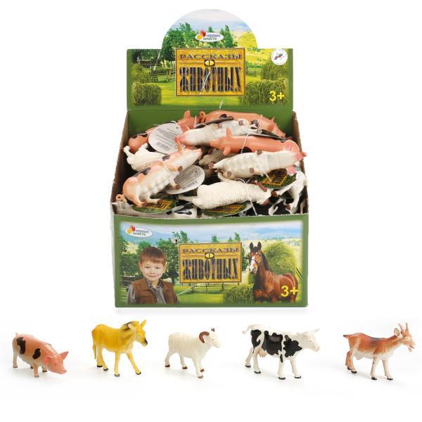 набор Диалоги о животных Домашние животные в ассортим.