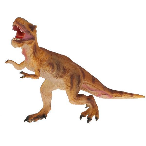 из ПВХ Тираннозавр большой