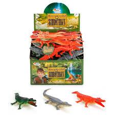 набор Диалоги о животных Крокодилы