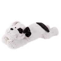Мягконабивная Собака Джек лежачий 45см