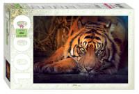 Пазл 1000 Step Сибирский тигр