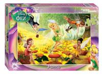 Пазл 160 Step Феи (Disney)