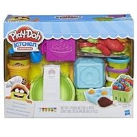 Play-Doh Готовим обед МАХ СКИДКА 15% РОЗНИЦА