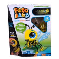 Интерактивная РобоЛайф Пчелка (модель для сборки) пласт