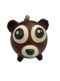 Антистресс Мммняшка squishy (сквиши) шарики-звери Мишка