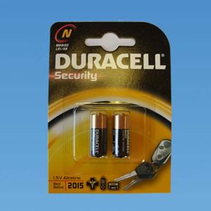 Батарейка DURACELL N LR1, 9100 СКИДКИ НЕТ!!!