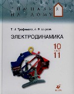 Электродинамика. 10-11 кл.: Учебное пособие