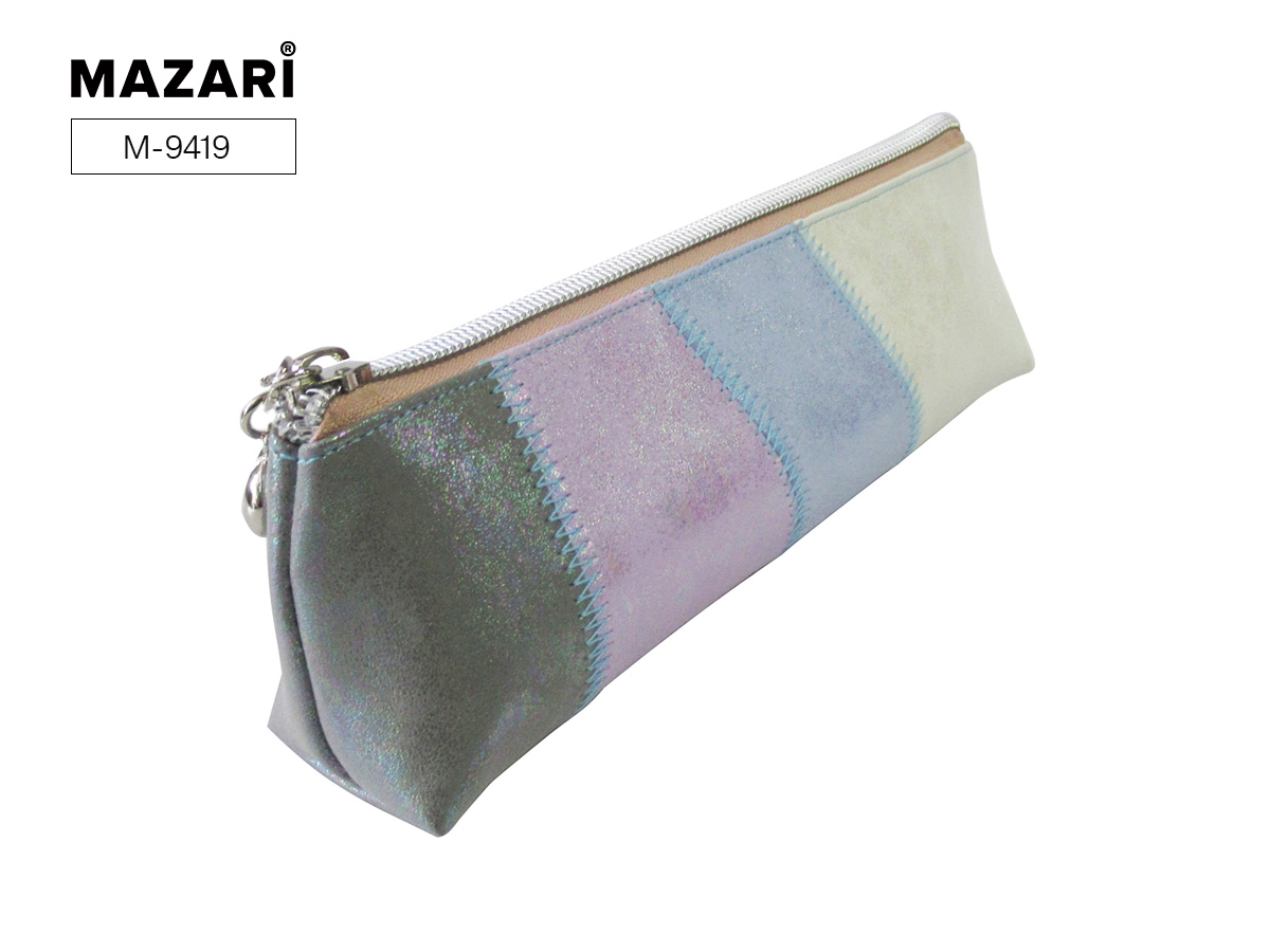 Пенал-косметичка Mazari Visit ассорти 2 цвета