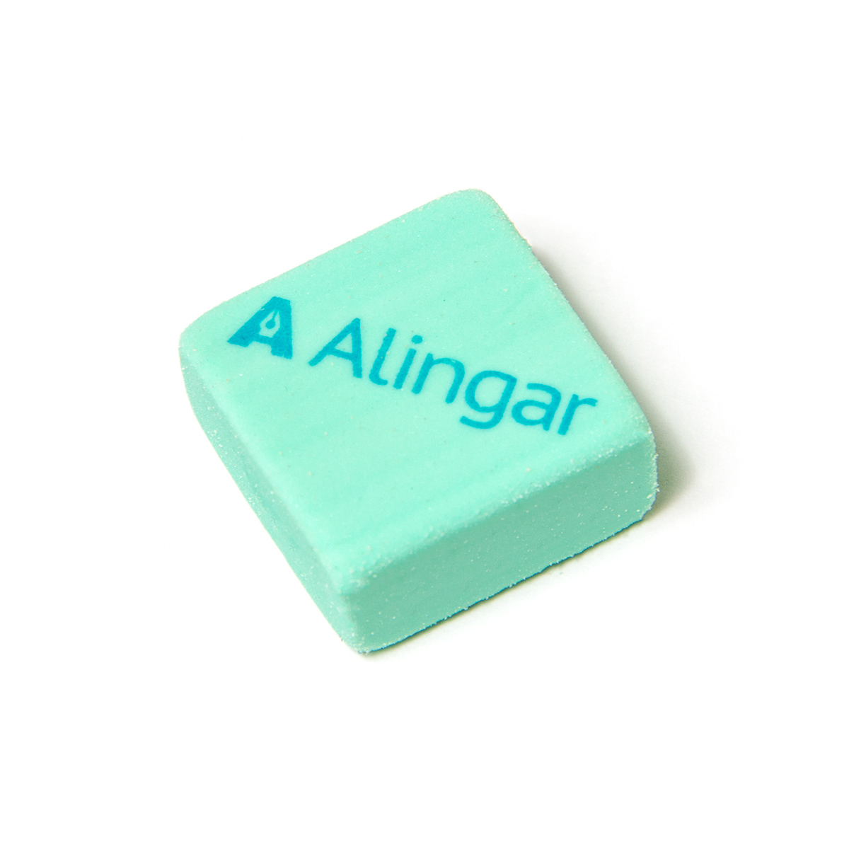 Ластик Alingar квадрат 25*25*10мм ассорти
