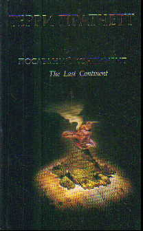 Последний континент: Фантастический роман