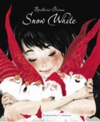 Snow White. Белоснежка: На английском языке