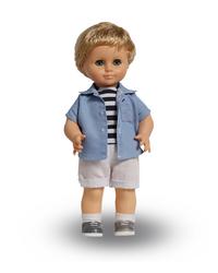 Кукла Мальчик Весна 5