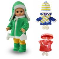 Кукла-девочка Инна дидактическая 2