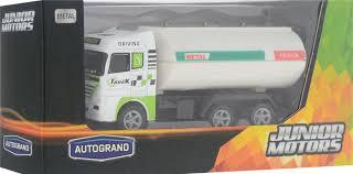 Машина Service Truck ассорти 1:60 13см